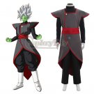 CosplayDiy Dragon Ball Super Fusion Zamasu Cosplay Costume Men's Outfit For Party