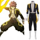 CosplayDiy Fairy Tail Tartaros Arc Natsu Dragneel Cosplay Costume Custom Made