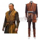 Cosplaydiy Men's Outfit Marvel Doctor Strange Kaecilius Cosplay Costume For Party