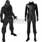 Cosplaydiy SpiderMan Noir Cosplay Costume Custom Made Men's  Party Cosplay costume