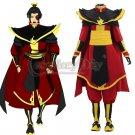 CosplayDiy Avatar The Last Airbender Fire Lord Zuko Cosplay Costume Men's Halloween Costume
