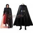 Custom Made Star Wars The Last Jedi Kylo Ren Cosplay Costume Men's Halloween/Party Costume