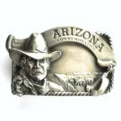Arizona 3D Limited Edition 1985 Arroyo Grande Belt Buckle