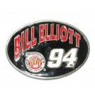 Bill Elliot McDonalds Racing Team American Legends Belt Buckle