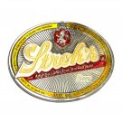 Strohs Beer Vintage Great American NOS Belt Buckle