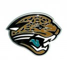 Jacksonville Jaguars Official NFL GAP Pewter Belt Buckle