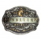 2014 Montana Silversmiths Pendleton Round Up Rodeo Belt Buckle
