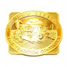 The Tradition Continues John Deere 1994 Limited Edition Belt Buckle
