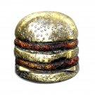 McDonald's Big Mac Vintage US Belt Buckle