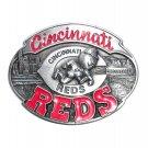 Cincinnati Reds Siskiyou MLB Limited Edition Bergamot US Belt Buckle