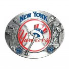 New York Yankees Siskiyou MLB Limited Edition Bergamot US Belt Buckle
