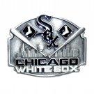 Chicago White Sox Siskiyou MLB Limited Edition Bergamot US Belt Buckle