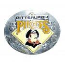 Pittsburgh Pirates Siskiyou MLB Limited Edition Bergamot US Belt Buckle