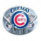 Chicago Cubs 1994 Siskiyou MLB Limited Edition Bergamot US Belt Buckle