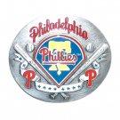 Philadelphia Phillies 1993 Siskiyou MLB Limited Edition Bergamot US Belt Buckle