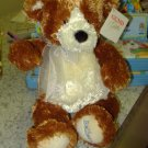 GUND FLEMING BELIEVE BEAR RETIRED STUFFED PLUSH ANIMAL NEW WITH TAGS