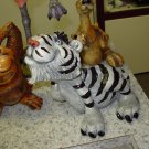 BEASTIES TAJ BY JOHN RAYA FOR ENCORE TIGER FIGURINE NEW