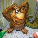 Beasties Orson by John Raya for Encore Orangatang Figurine New