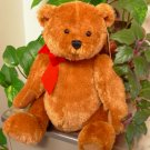GUND KENLEY RETIRED JOINTED BEAR GUND NEW 11 INCH STUFFED PLUSH ANIMAL 2006 VERSION