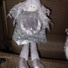 ANGEL SHELF SITTER TINY BLESSINGS NEW GUND HANDCRAFTED BY SWEET HOME ARTIST CHERYL ANN JOHNSON