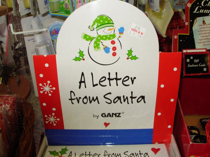 A LETTER FROM SANTA AND HIS ELVES GET READY FOR NEXT YEAR  KIDS CHRISTMAS SURPRISE