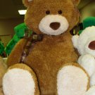 GUND KIOSHI SR LARGE STUFFED PLUSH ANIMAL BEAR NWT RETIRED