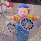 BOOKMARKS CHUCKLE VALLEY FRIENDS LITTLE PIG NEW GUND RETIRED