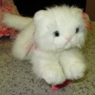 BLIZZARD RETIRED GUND KITTY CAT PLUSH STUFFED ANIMAL NEW WITH TAGS