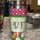 BEST FRIENDS FOREVER TRAVEL MUGS NEW GANZ INSULATED TEXT MUGS SAYS BFF
