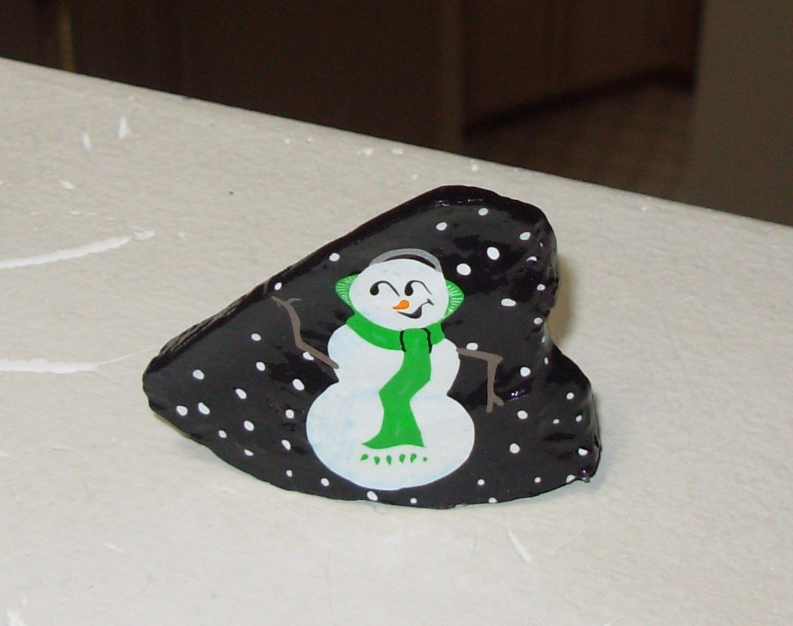 NAUGHTY OR NICE LUMPS OF COAL FOR YOUR CHRISTMAS STOCKING STUFFER NEW GANZ GIFTS SNOWMAN