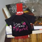 SASSY TEES WINE BOTTLE COVERS SAYS YOU HAD ME AT MERLOT NEW GANZ BAR HOME GIFT