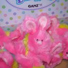 TUMBLEWEED BUNNY NEW GANZ PLUSH STUFFED TOY RABBIT SMALL