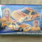 FACTORY SEALED Monogram Kodak Film Racing Stock Car Combo #6367 Wilson Irvine