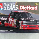 FACTORY SEALED Chevrolet Sears Diehard Race Truck by AMT/Ertl  #8244