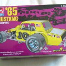 FACTORY SEALED AMT/Ertl Modified '65 Mustang for Model King #21527P