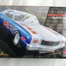FACTORY-SEALED 1972 Monte Carlo Stock Car by AMT ERTL for Model King #21876P
