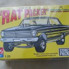 "FACTORY SEALED Chevy II ""Rat Packer"" by AMT/Ertl for Model King #21344P"