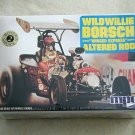 "FACTORY SEALED MPC Wild Willie Borsch ""Winged Express"" Altered Rod #6066"