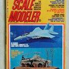 SCALE MODELER MAGAZINE May 1975 Trawler Sartari F-15 Eagle Widgeon F-89C