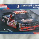 FACTORY SEALED #1 Diehard Chevy Race Truck by Monogram #2474  Mike Chase