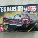 FACTORY SEALED AMT Modified Stocker '65 Olds 88 #30143 Ltd Edition Vtg Series 8