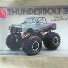 FACTORY SEALED AMT/ERTL Thunderbolt II Truck Kit #6931