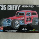 FACTORY SEALED '35 Chevy Modified by AMT/Ertl for Model King #21373P