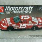 FACTORY SEALED AMT/Ertl #15 Motorcraft Ford Thunderbird Geoff Bodine #6162