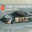 FACTORY SEALED AMT/Ertl #27 Rusty Wallace Miller Genuine Draft Grand Prix #6961