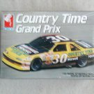 FACTORY SEALED Michael Waltrip #30 Country Time Grand Prix #6732