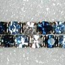 2 Strand Montana Mix Bracelet