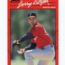 1990 Donruss Baseball #503 Jerry Kutzler RC - Chicago White Sox