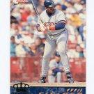 1994 Pacific Baseball #215 Cecil Fielder - Detroit Tigers