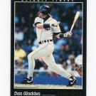 1993 Pinnacle Baseball #333 Dan Gladden - Detroit Tigers